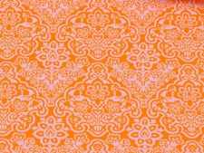 HILDE Ornamente orange