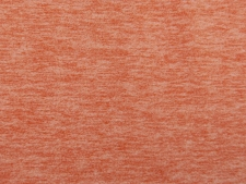Polar Fleece orange - meliert